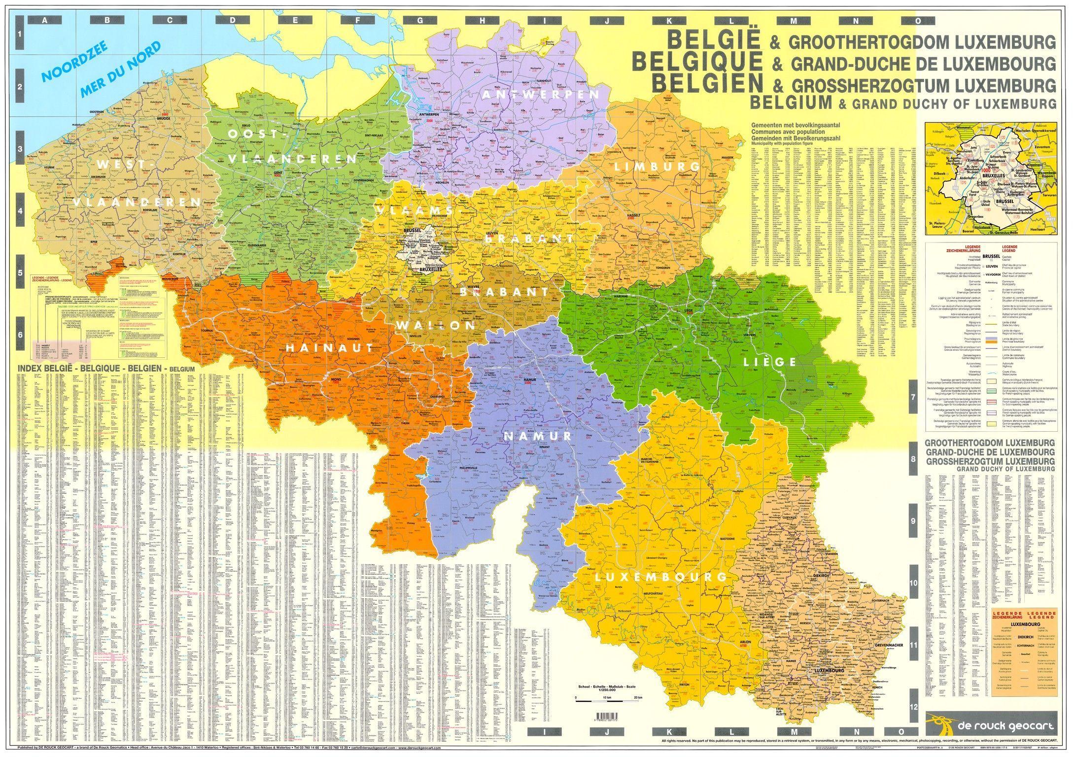 business plan schrijven belgie kaart